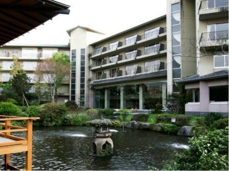 旅館 由布院