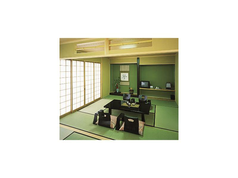 日式客房(主樓) (Japanese Style Room Main Building)
