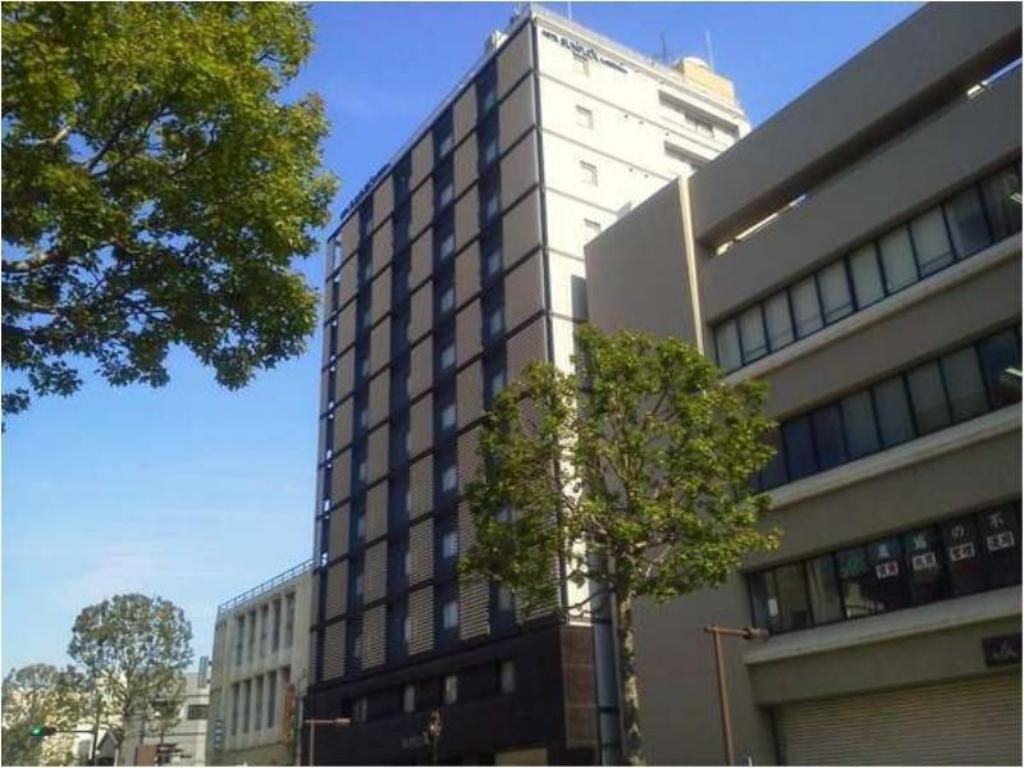 More about Hotel Sunflex Kagoshima