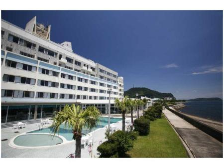 指宿海濱酒店 (Ibusuki Seaside Hotel)