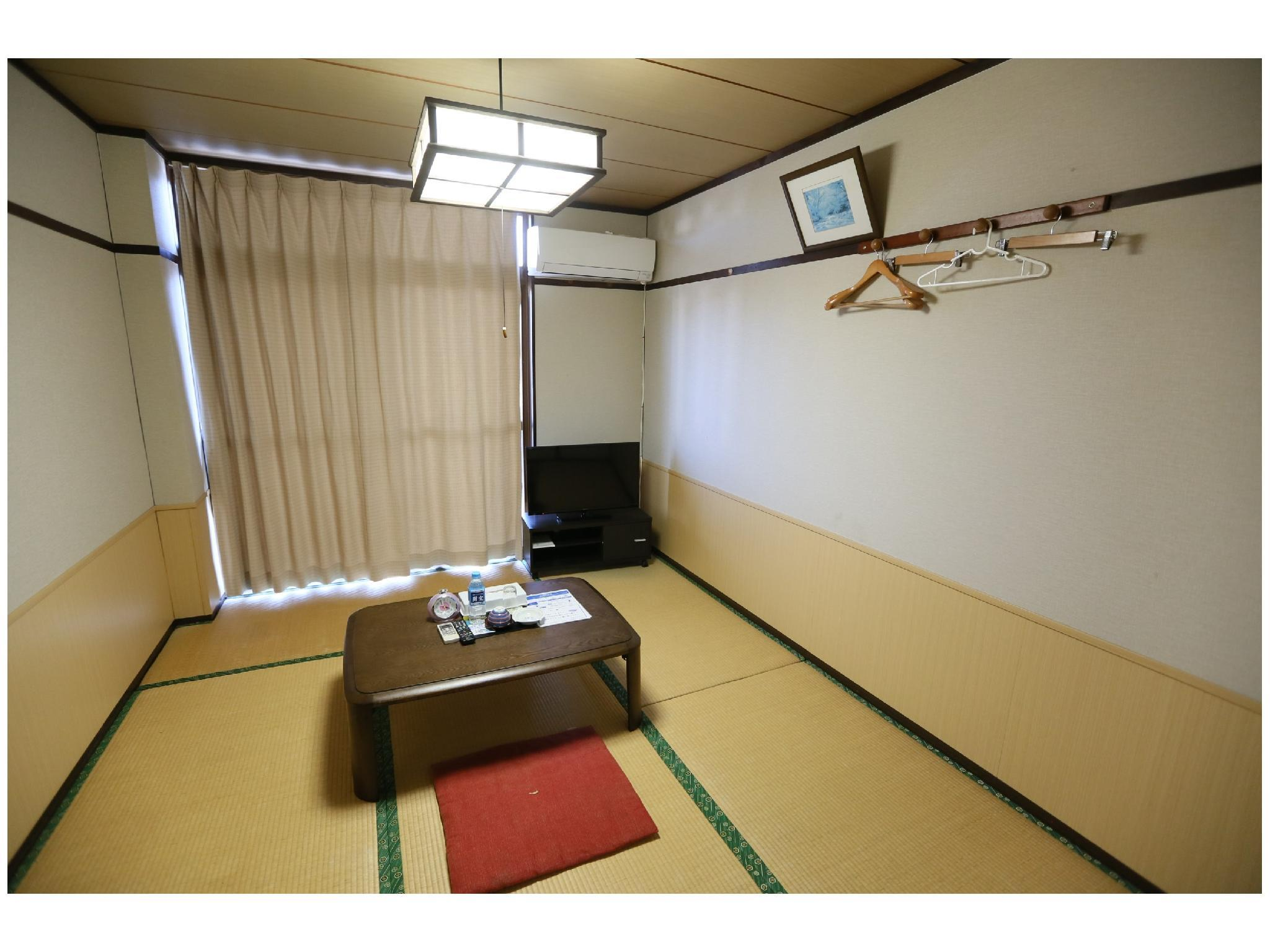 3號館和式房 (Japanese-style Room (Building No.3))
