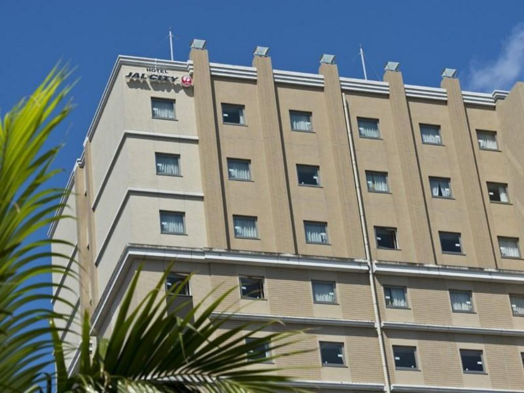 More about Hotel JAL City Naha
