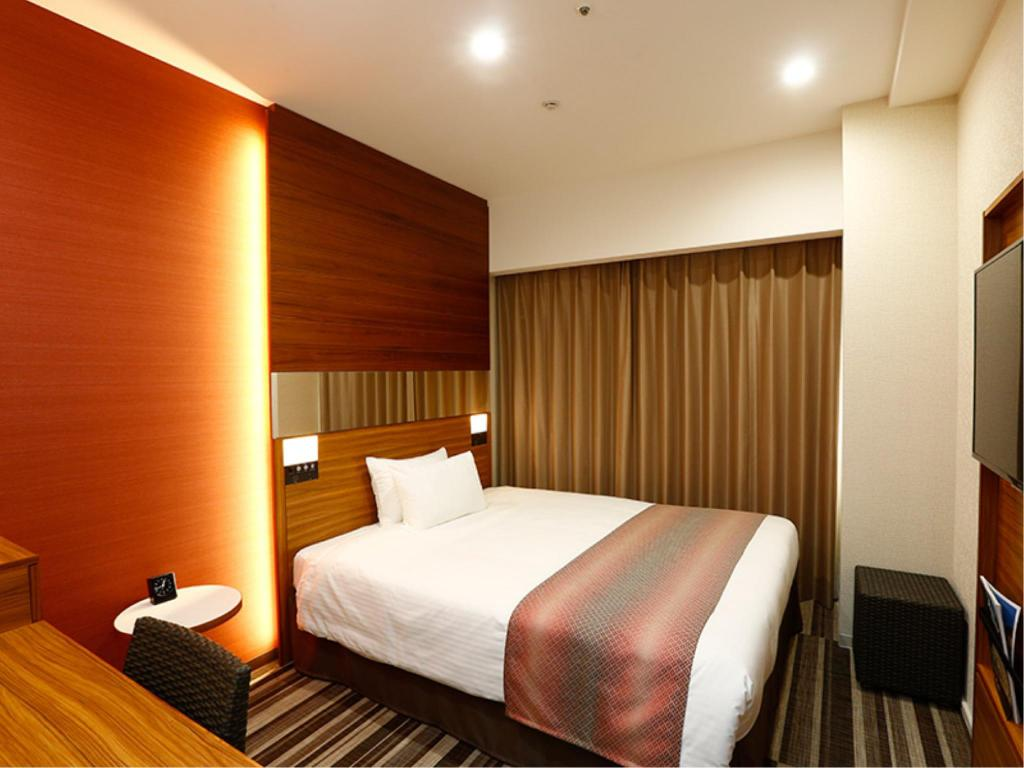 Standard Semi Double - Guestroom Hotel JAL City Naha