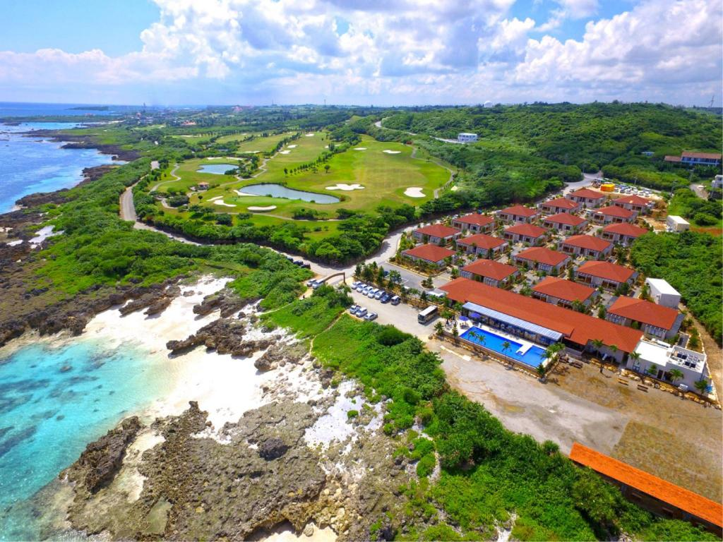 More about Allamanda Imgya Coral Village