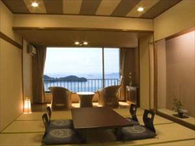 輕鬆樓層 B類型 和式房※無浴室 (Japanese-style Room (Type B, Refresh Floor) *No bath in room)