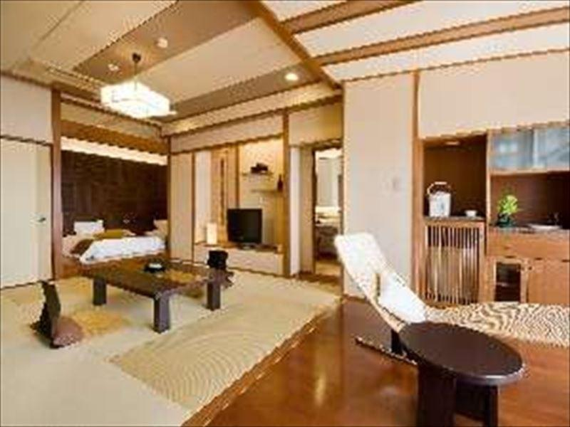 俱樂部樓層 E類型 套房(和洋式房) (Japanese/Western-style Suite (Club Floor E))