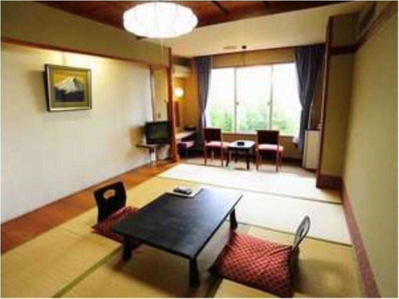 標準樓層 和式房 (Japanese-style Room (Standard Floor))