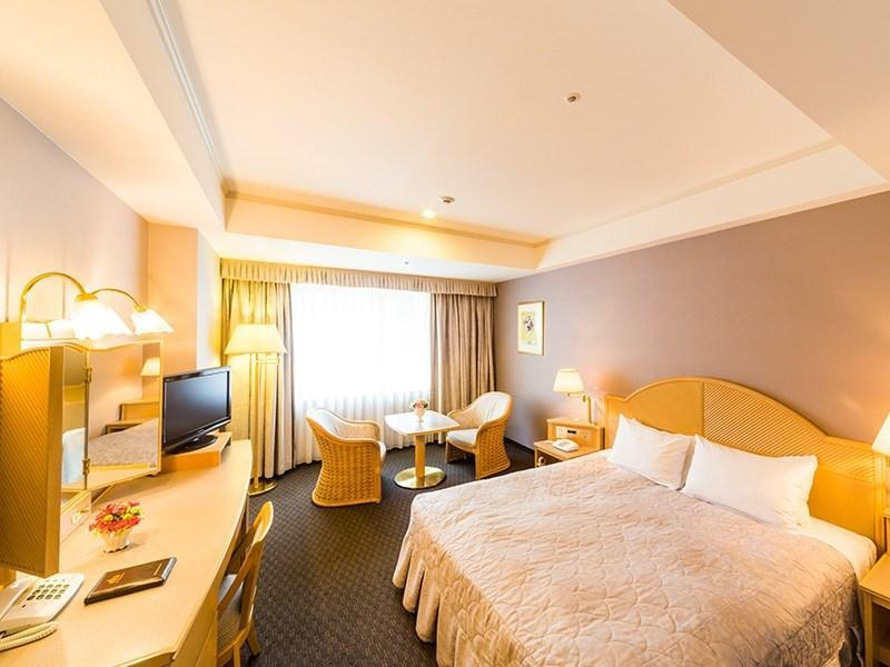 Double Room (Executive Wing)