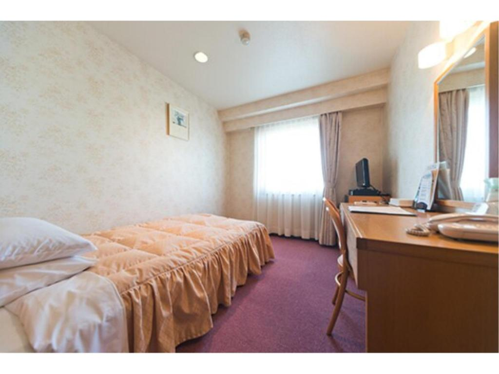 Single Room - Guestroom Hotel Socia