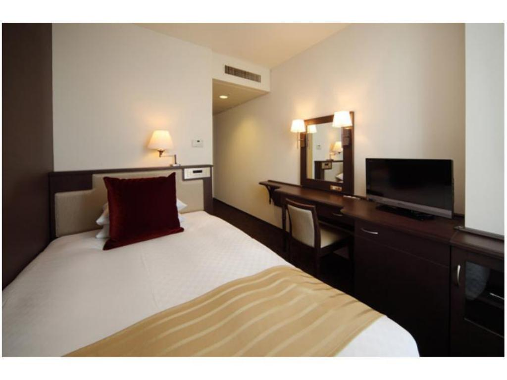 Economy Single Room - Guestroom