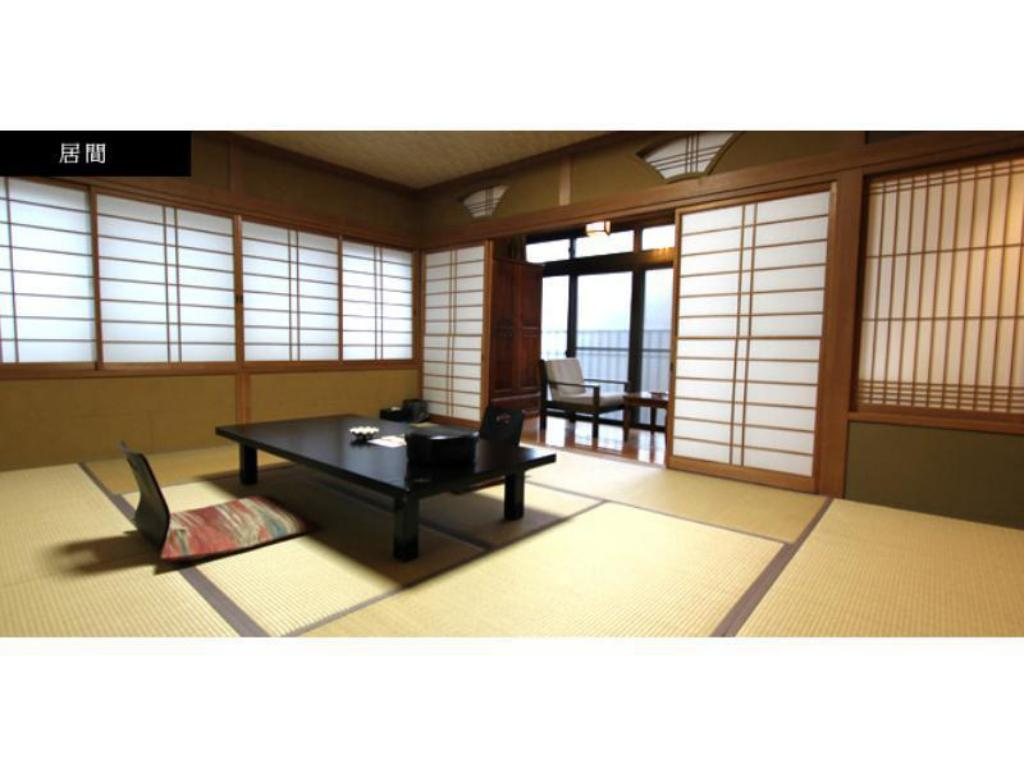 Japanese-style Room (Tsuki-no-Ya Type) - Guestroom