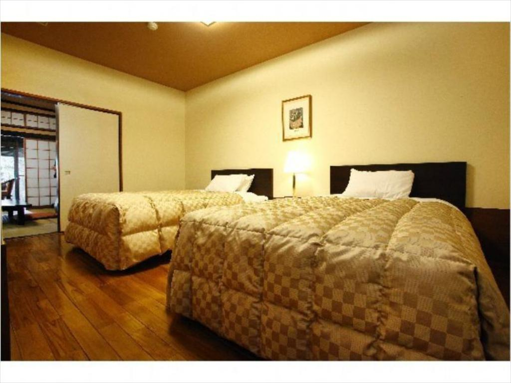 Special Japanese/Twin Room - 客室