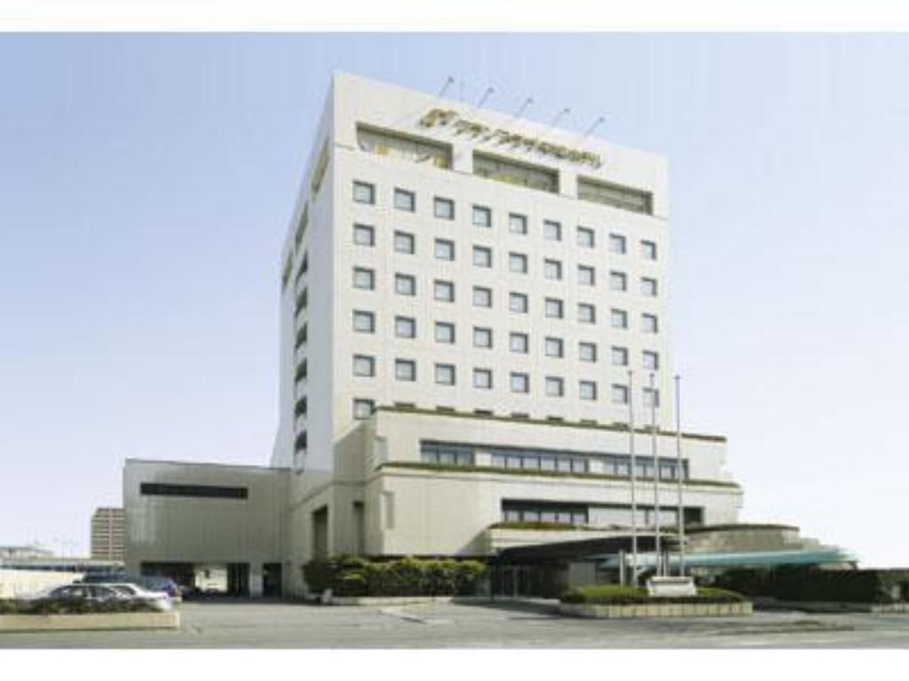 Grand Plaza Nakatsu Hotel