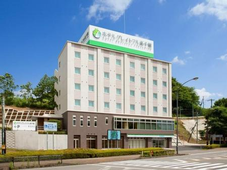 GRATEFUL高千穗酒店 (Hotel Grateful Takachiho)