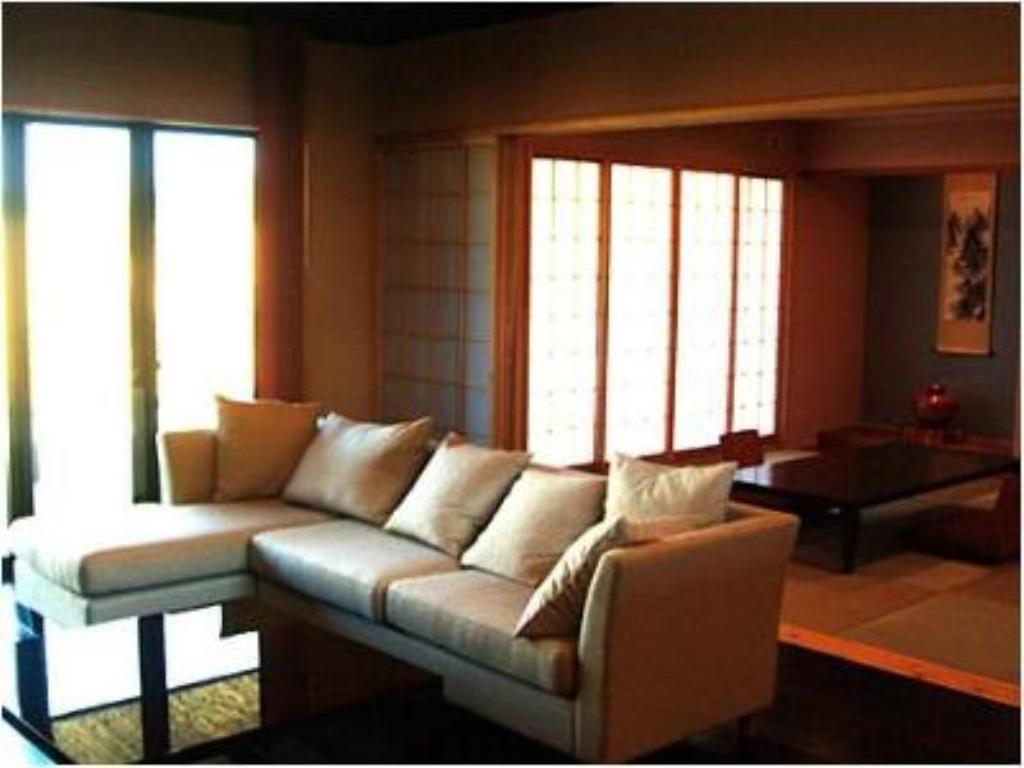 Detached Japanese/Western-style Room with Open-air Bath (Momiji/Himeshara Type) - 客房
