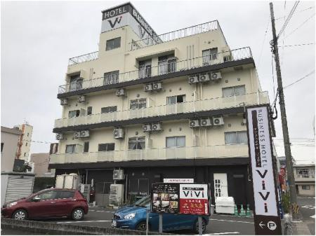 Vivi商务酒店 (Business Hotel Vivi)