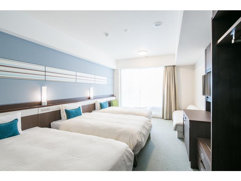 Oceanview Standard Twin Room (Annex)