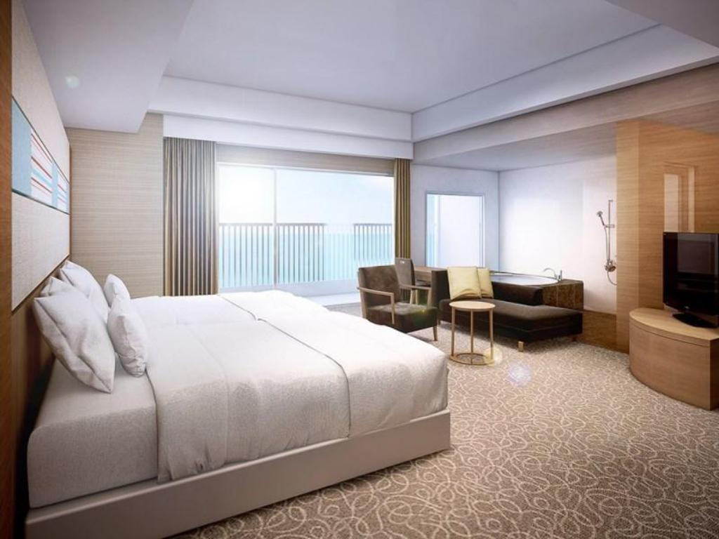 Sunset Junior Suite (Annex) - ห้องพัก
