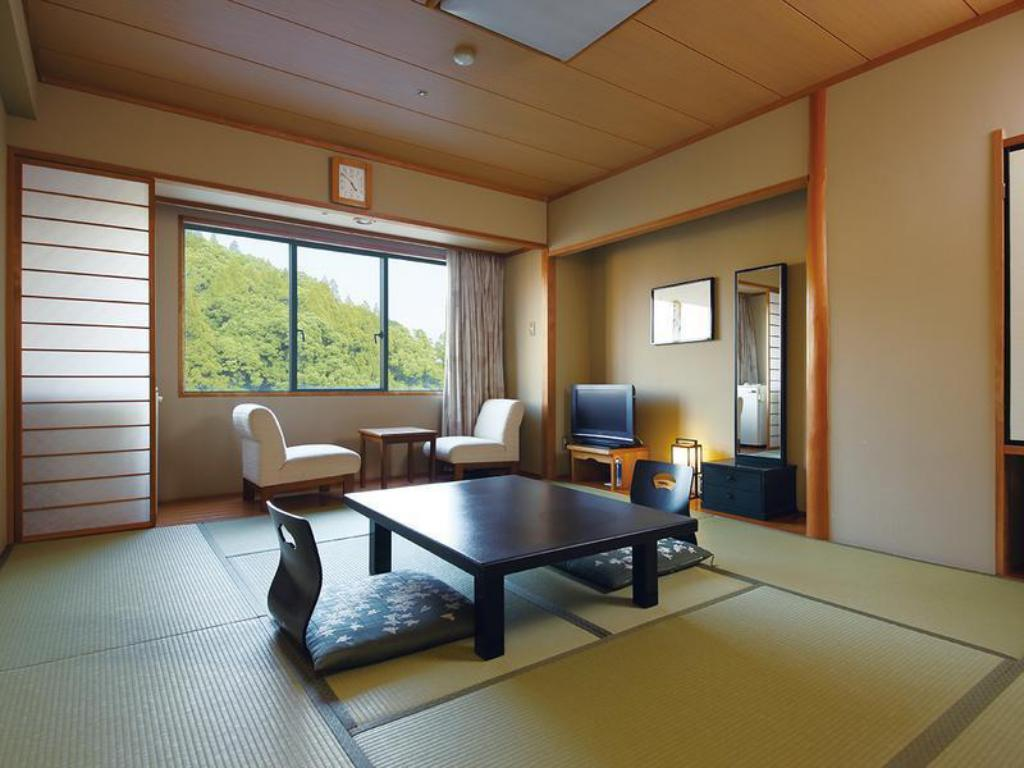 Japanese Style Room - Guestroom Active Resorts Fukuoka Yahata
