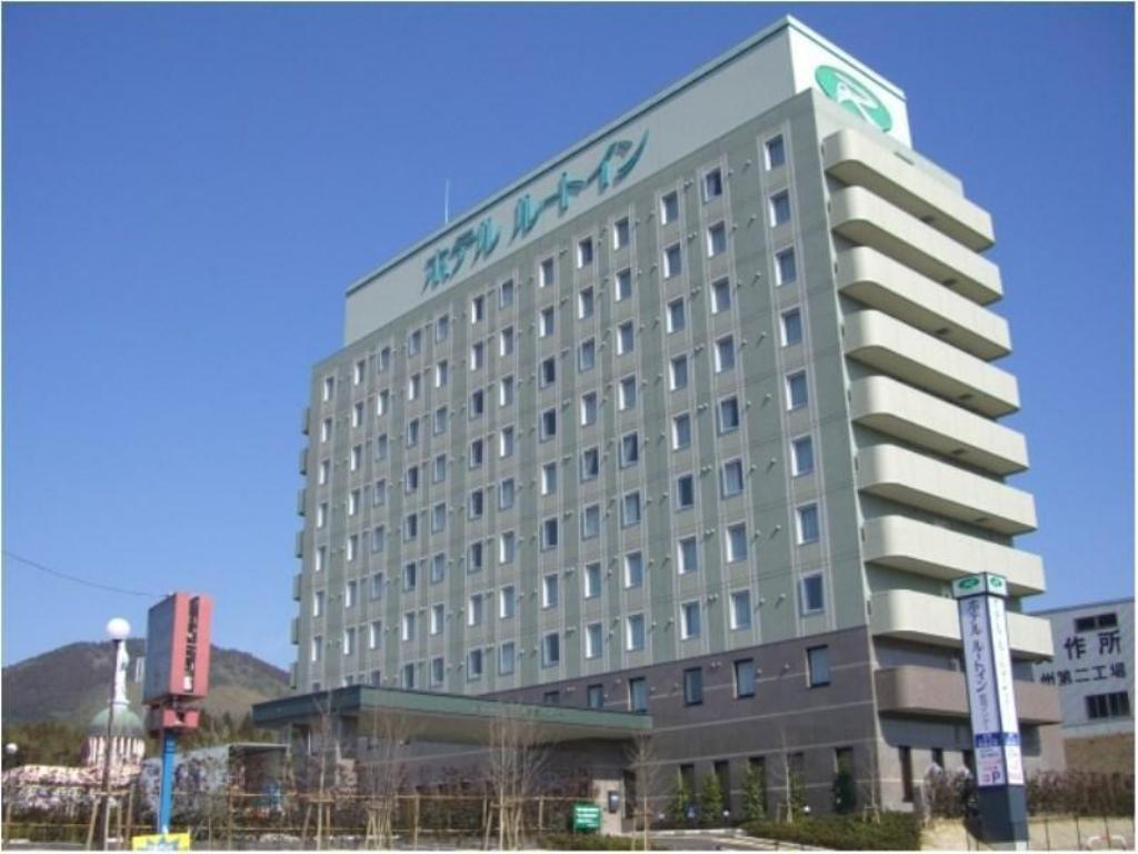 More about Hotel Route-Inn Wakamiya Inter