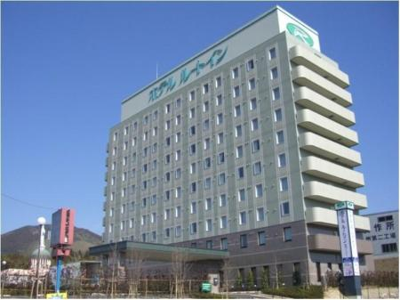 露櫻酒店 若宮交流道口 (Hotel Route-Inn Wakamiya Inter)