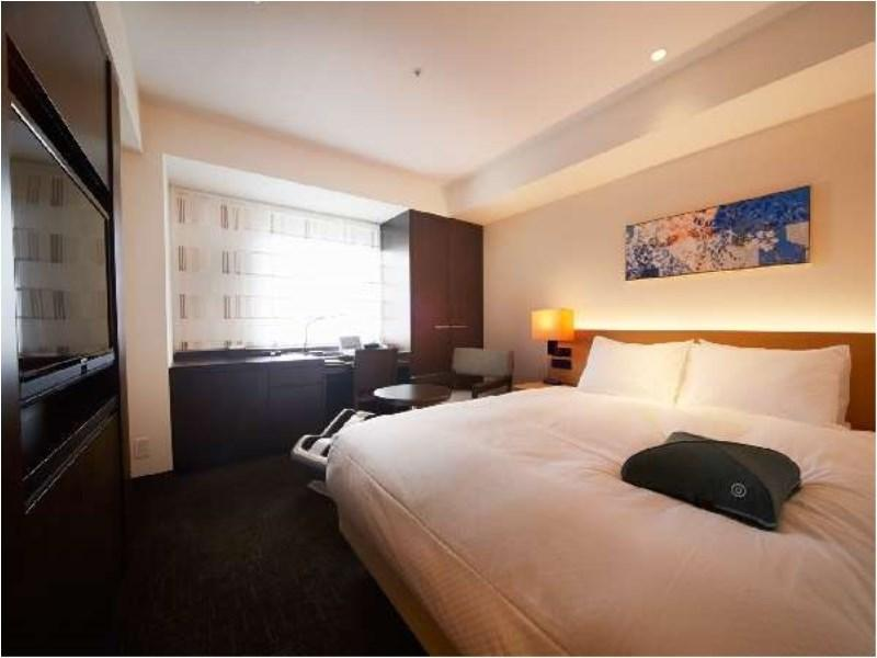 Refresh Double Room (160cm Bed)