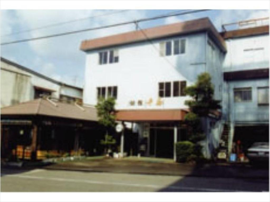 More about Ryokan Senju