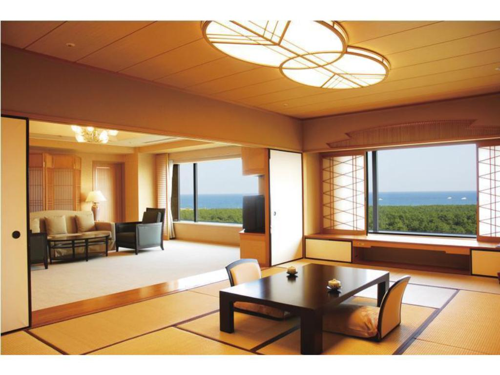 Japanese-style Family Suite - Guestroom