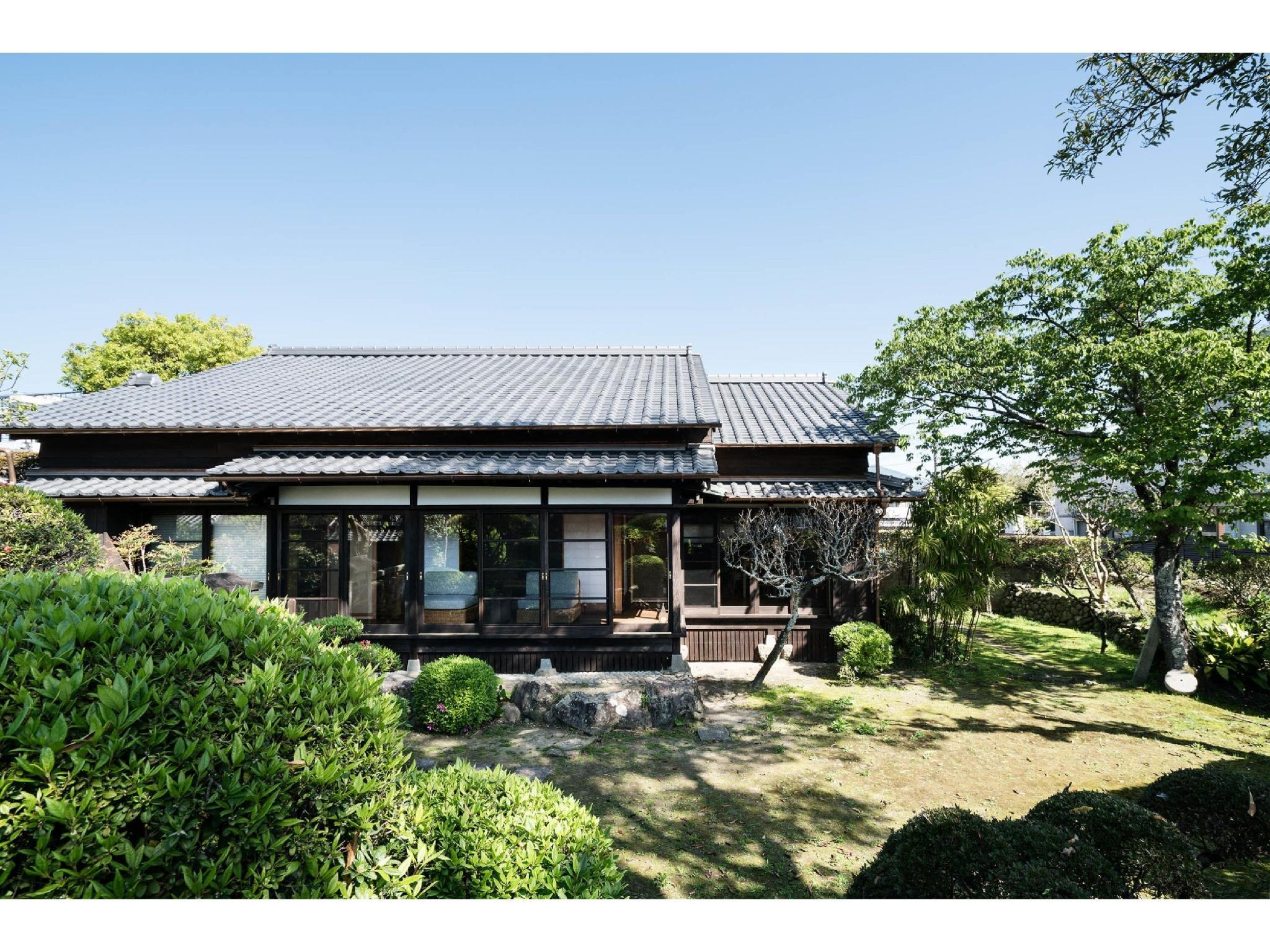 勝目邸 整棟包租 (Katsume Traditional Cottage (Private Rental))