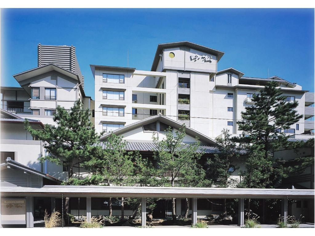 More about Hana-no-Onsen Hotel Ginsho