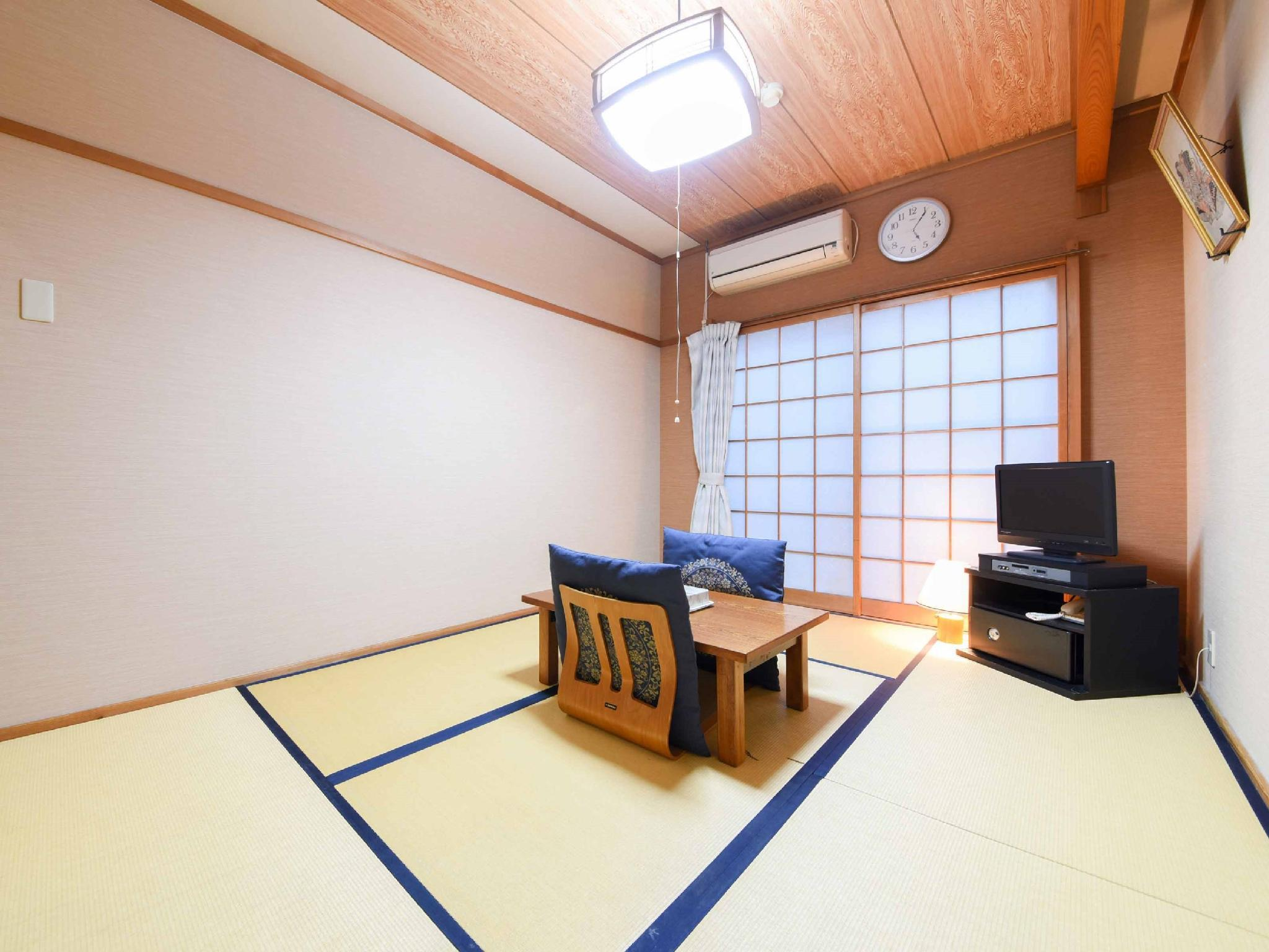 Japanese Style Room Type B