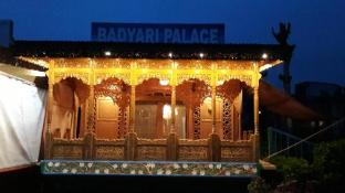Badyari Palace Group of Houseboat