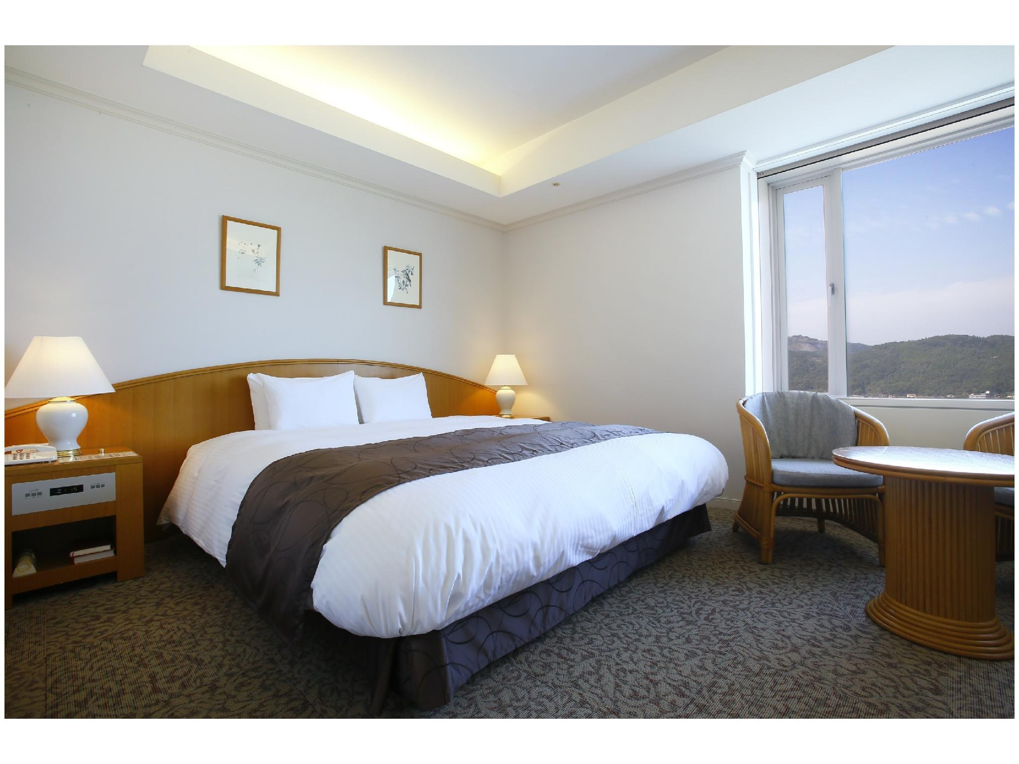 이그제큐티브 더블룸(본관) (Executive Double Room (Main Building))