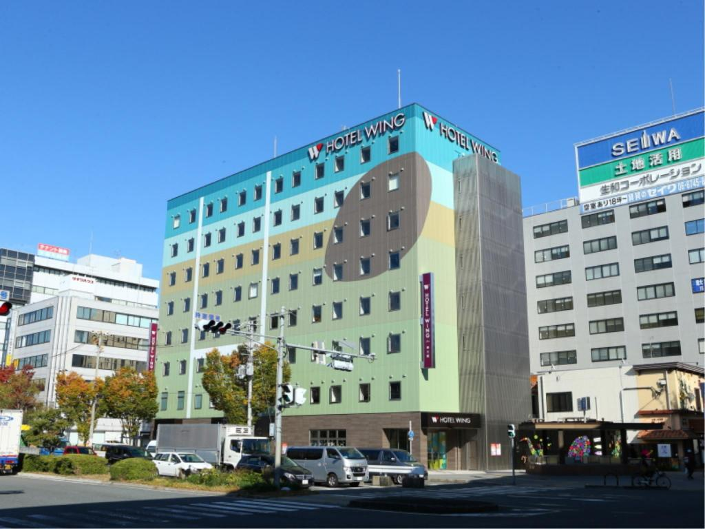 More about Hotel Wing International Select Higashi Osaka