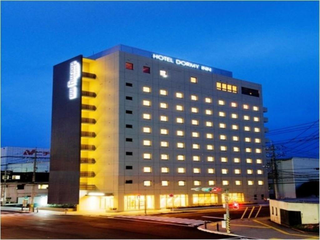 More about Dormy Inn Premium Shimonoseki
