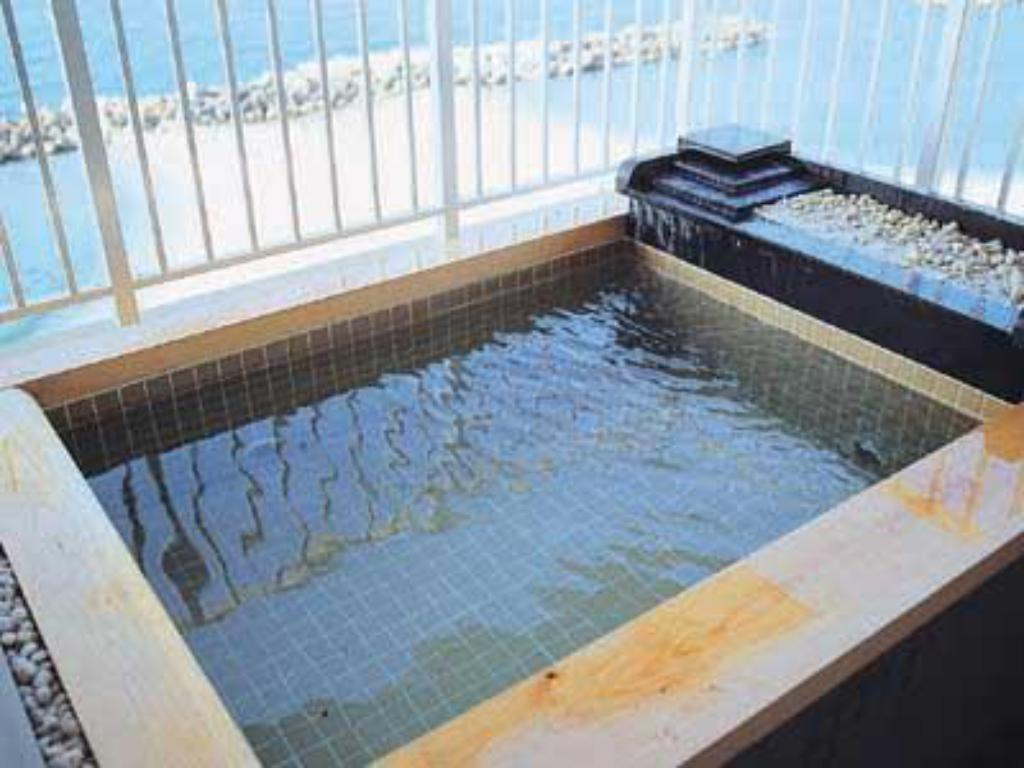Japanese-style Room with Open-air Bath (*Non-smoking from 2020/4/1) - Guestroom