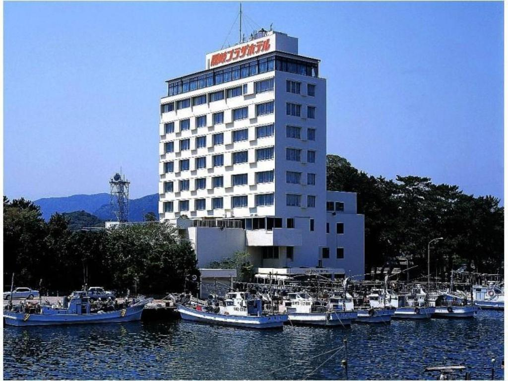 More about Oki Plaza Hotel