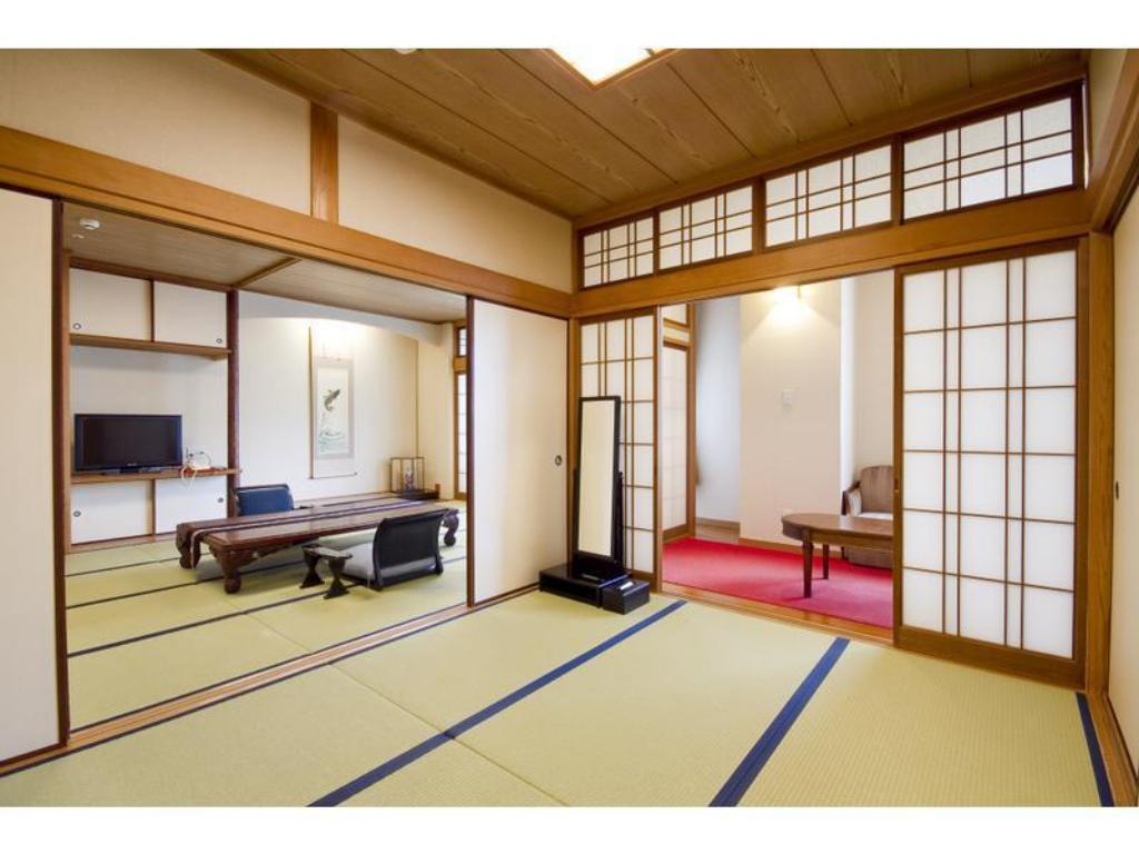 Special Japanese-style Room - ห้องพัก