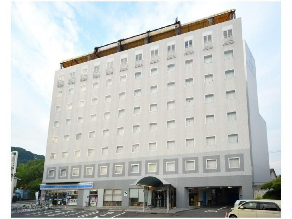 More about Uwajima Oriental Hotel