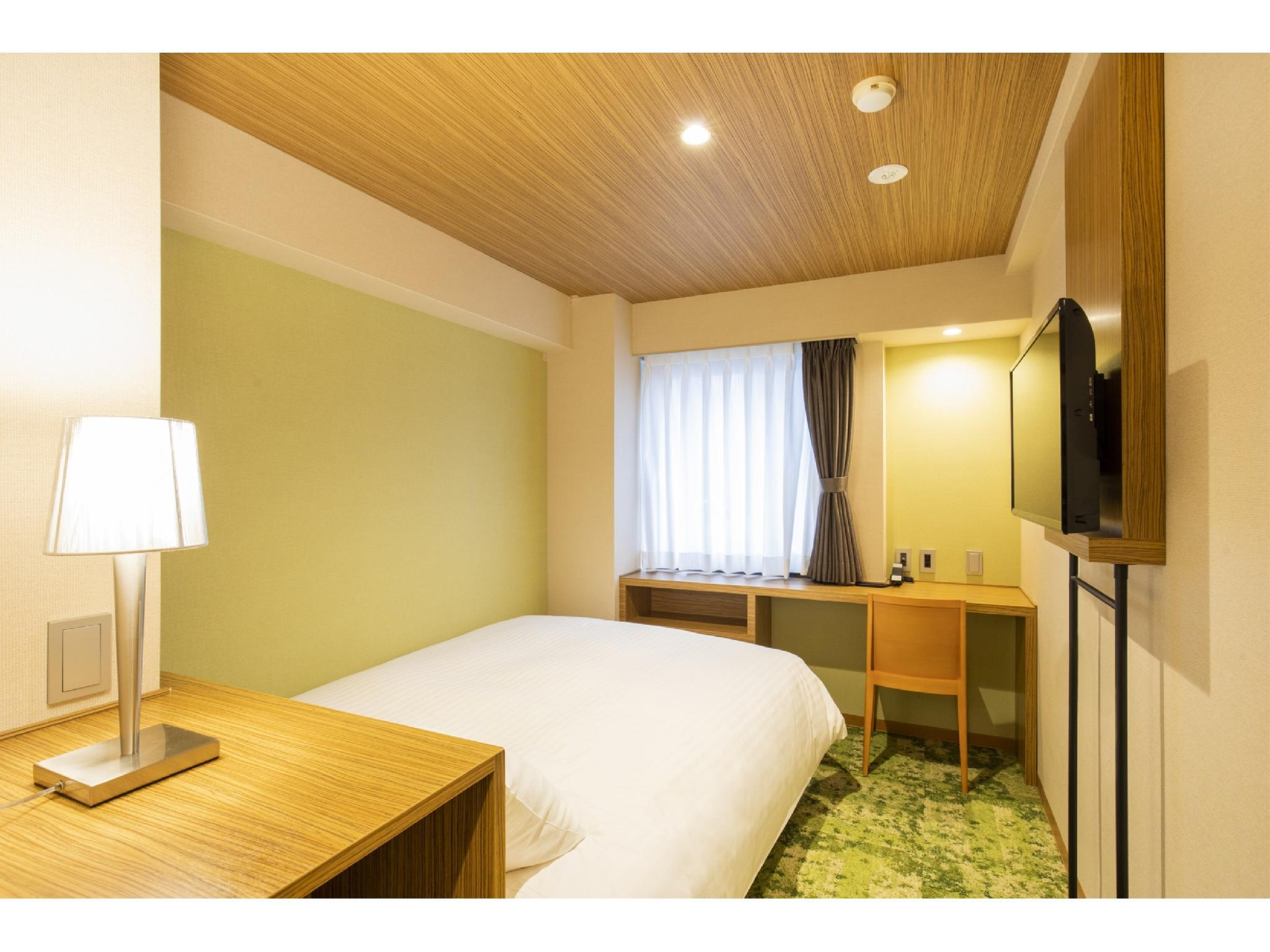 컴포트 싱글룸(리뉴얼) (Comfort Single Room *Refurbished room)