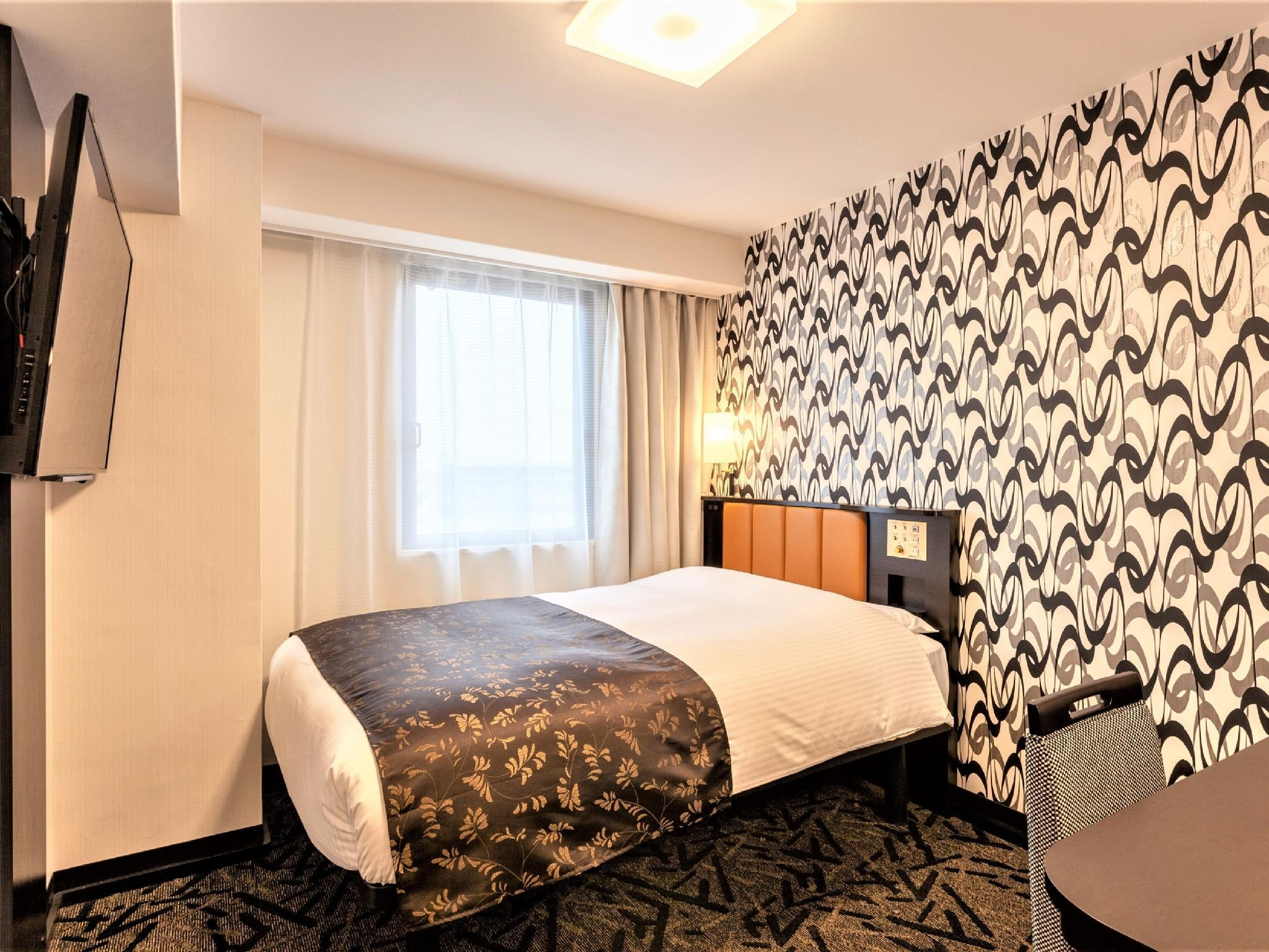 Refine雙人大床房 (Refine Double Room)