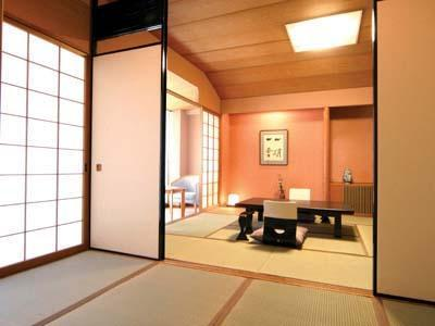 和室(風呂なし)|10畳 (Japanese-style Room *No bath in room)
