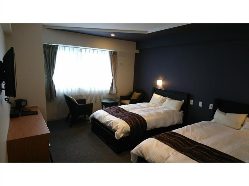 Superior Room - Twin - Guestroom