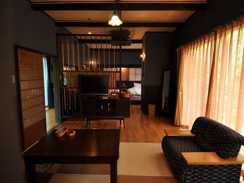 風の音|70平米 (Detached Japanese/Western-style Room (Kaze-no-Ne Type))