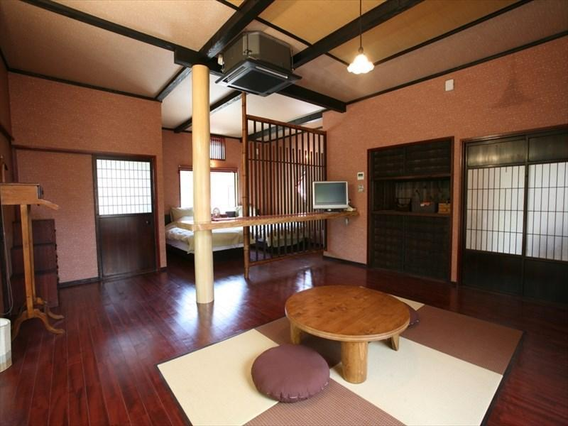 花の音|70平米 (Detached Special Room (Hana-no-Ne Type))