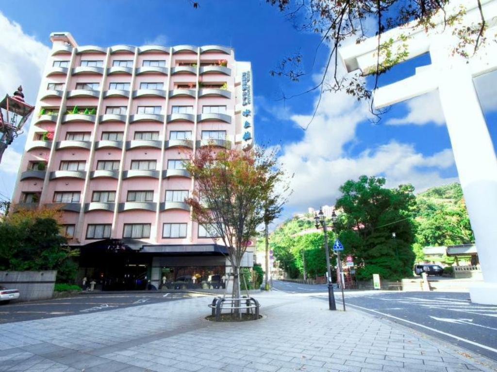 More about Hotel Fukiage-sou