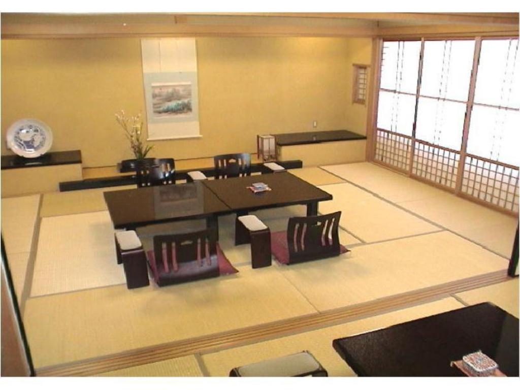 Japanese Style Room - Guestroom Hotel Fukiage-sou