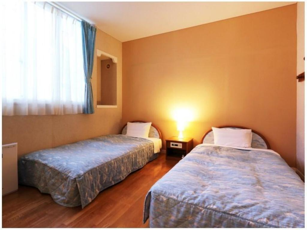 Room - Guestroom Pricia Resort Yoron