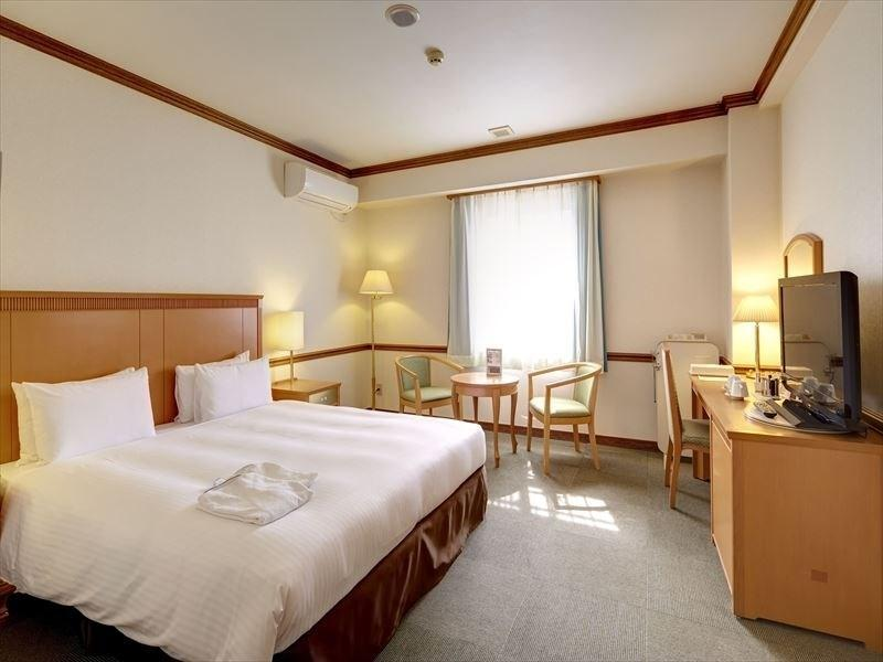 슈페리어 더블룸(본관) (Superior Double Room (Main Building))
