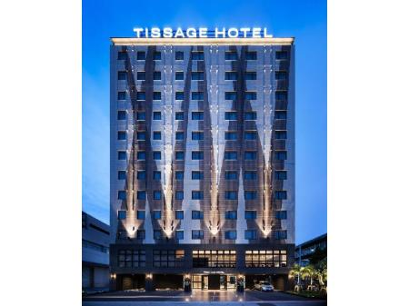 ティサージ ホテル 那覇byNEST(2018年4月OPEN) (Tissage Hotel Naha by NEST (Opened April 2018))